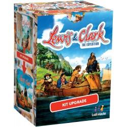 Lewis & Clark - Kit Upgrade...