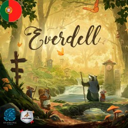 Everdell (Portugués)