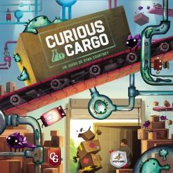 Curious Cargo+promo