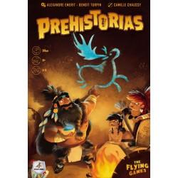 Prehistorias (ES/PT)