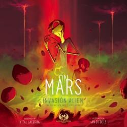 On Mars: Invasión Alien