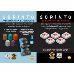 Gorinto - Pack Expansión...
