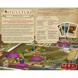 Viticulture Essential Edition (Español)