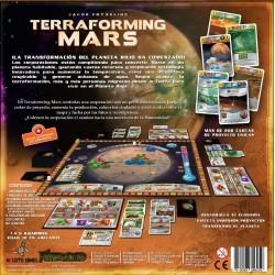 [PRE-PEDIDO] Terraforming Mars