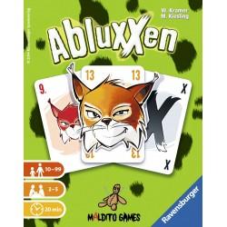 [PRE-VENTA] Abluxxen