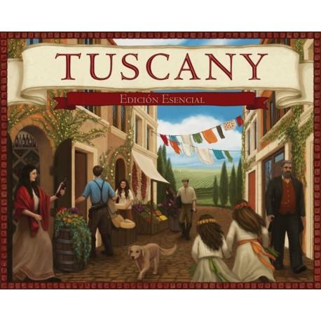 [PRE-VENTA] Viticulture: Tuscany (+ Promos)