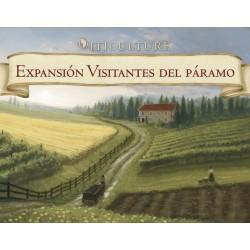 [PRE-VENTA] Viticulture: Visitantes del páramo