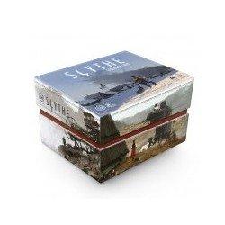 [PRE-VENTA] Legendary box Scythe