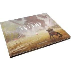 [PRE-VENTA] Scythe Art Book