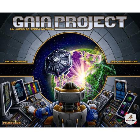 [PRE-VENTA] Gaia Project