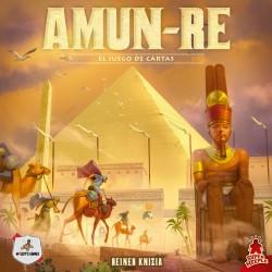 Amun-Re: El juego de cartas