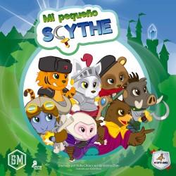 Mi pequeño Scythe