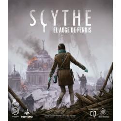 Scythe: El auge de Fenris