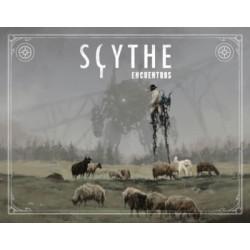 SCYTHE: ENCUENTROS
