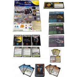 [Pre-Order] Xia: Legenda de un sistema a la deriva
