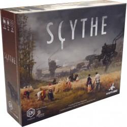 [Pre-Order] Scythe