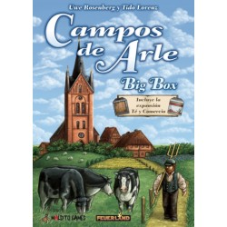Campos de Arle - Big Box