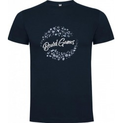 Camiseta unisex BOARD GAMES...