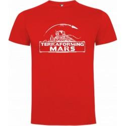 Camiseta unisex ASTRONAUTA TM