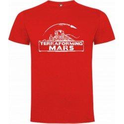 Camiseta Hombre Astronauta TM
