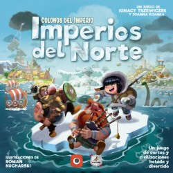 COLONOS DEL IMPERIO:...