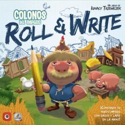 COLONOS DEL IMPERIO: ROLL &...