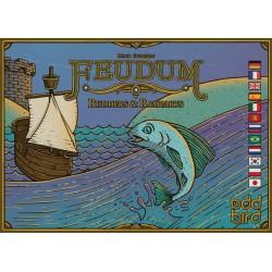 FEUDUM: Rudders & Ramparts...