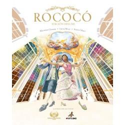 Rococó Edición deluxe