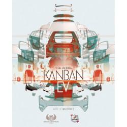 [PRE-VENTA] Kanban EV:...