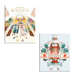 [PRE-VENTA] Kanban EV + Rococó