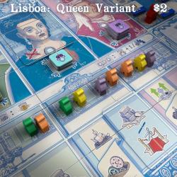 [PRE-VENTA] Lisboa: Queen...