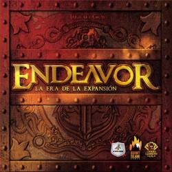 Endeavor: La Era de la...