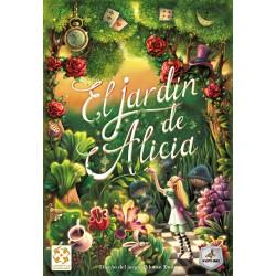 El Jardín De Alicia