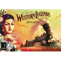 Western Legends: Sube la...