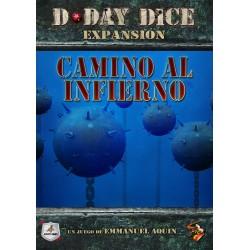 Camino al Infierno - D-Day...