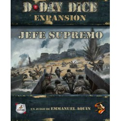 Jefe Supremo - D-Day Dice